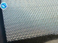 Five Heddle Weave