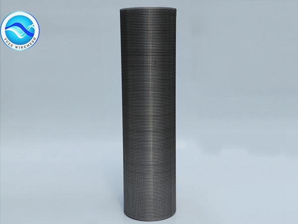 Welded Stainless Steel Wire Mesh 4