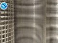 Welded Stainless Steel Wire Mesh 5