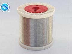 Stainless Steel Hydrogen Annealing Wire (Flexible Hose Media)