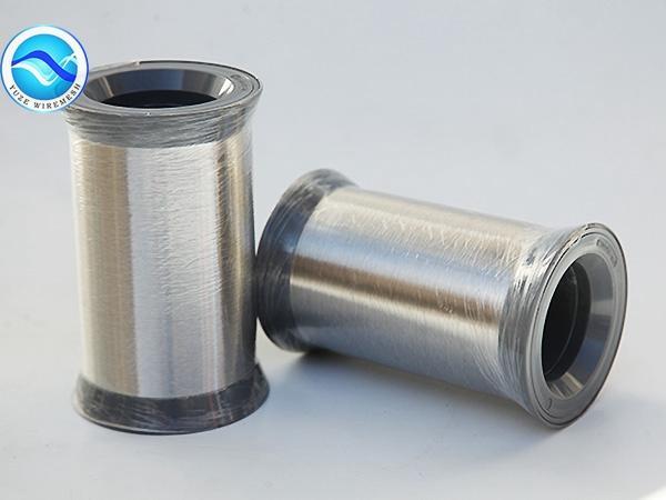 Stainless Steel Hydrogen Annealing Wire (Flexible Hose Media) 2