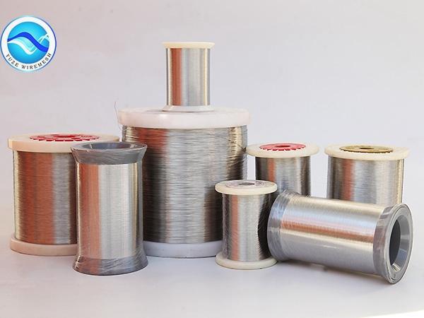 Stainless Steel Hydrogen Annealing Wire (Flexible Hose Media) 3