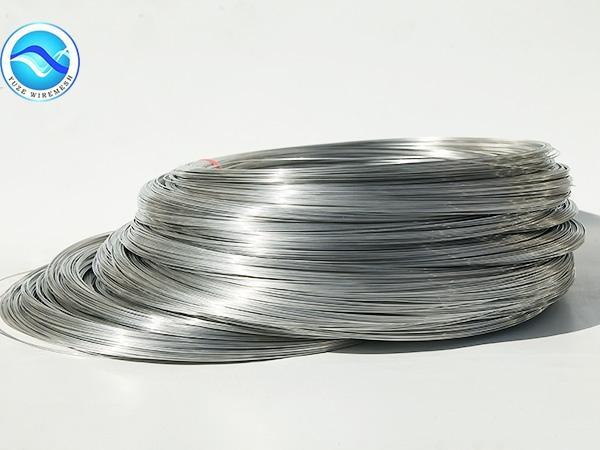 Stainless Steel Hydrogen Annealing Wire (Flexible Hose Media) 4