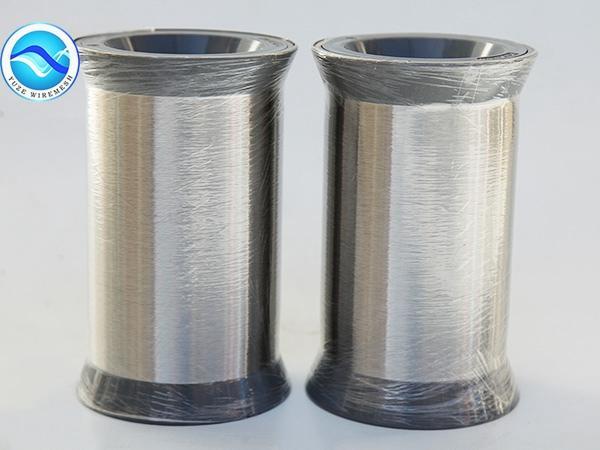 Stainless Steel Hydrogen Annealing Wire(Mesh Weaving) 1