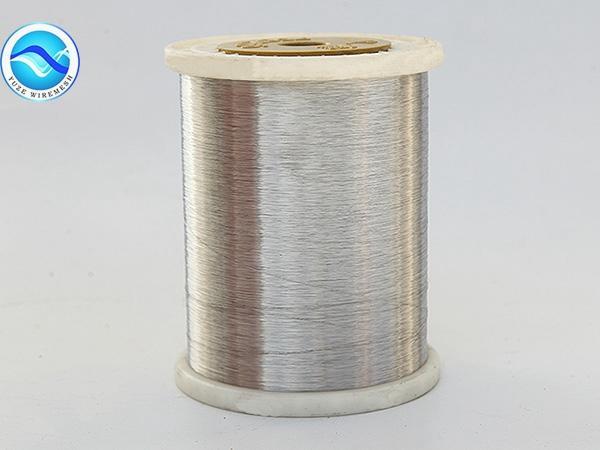 Stainless Steel Hydrogen Annealing Wire(Mesh Weaving) 2