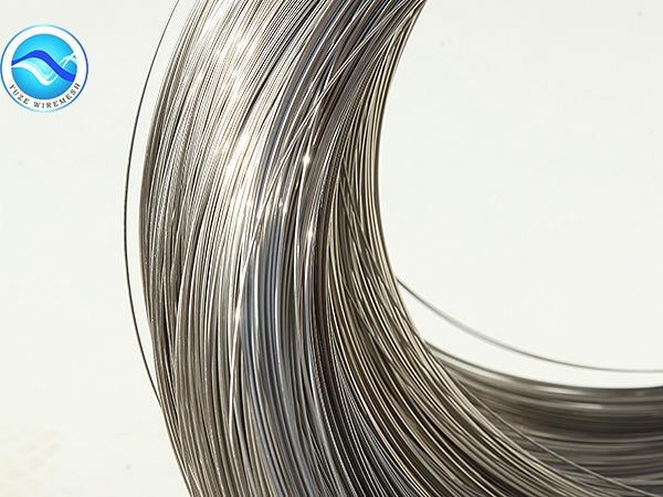 Stainless Steel Hydrogen Annealing Wire(Mesh Weaving) 3