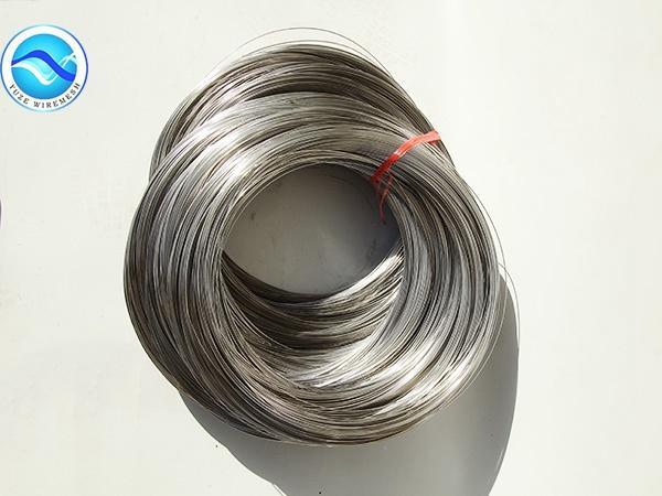 Stainless Steel Hydrogen Annealing Wire(Mesh Weaving) 5