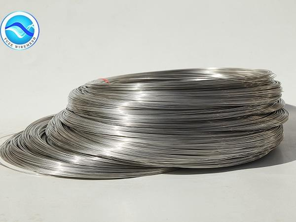 Stainless Steel Wire (Rope Wire) 2