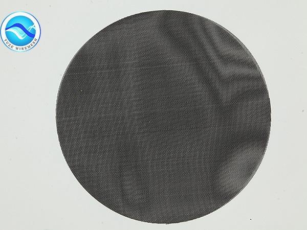 Mesh Disc Filters 1
