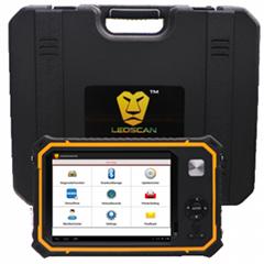 Leoscan wholesale car diagnosis tool OBD tool car scanner waterproof MASTER