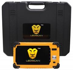 Leoscan PRO7 diagnostic tool special function key programming allsystem diagnose