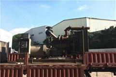 高明500KW柴油发电机