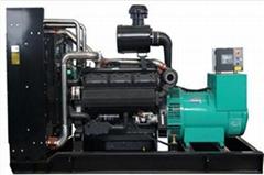 高明600KW柴油发电机