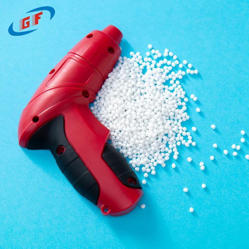 TPE二次注塑包胶尼龙PA材料 1