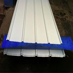 屋面板底層板760厚度0.4-0.8