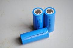 IFR26650PC磷酸铁锂电芯