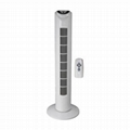 high quality new design hot selling cooling fan bladeless tower fan 1
