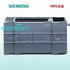 S7-200 S7-Smart S7-1200現貨