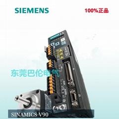 6SL3210-5FB11-5UA0 V90 200V驅動器現貨