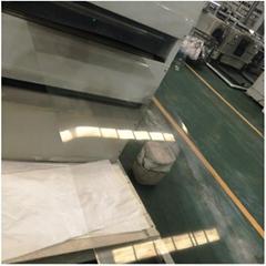 Good Quality Factory Price Clear PVC Sheet 0.5mm Transparent Plastic Sheet Rolls