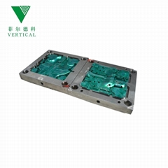 High density and high standard medical machinery mold custom mold accessories