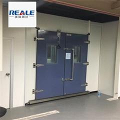 Walk-in Unit Storage Refrigeration Deep Freezer Cold Room