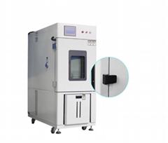 實驗室設備氣候控制室溫度和濕度測試儀
