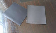 99%  carbon content Graphite Sheet