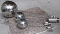 不锈钢高温浮球阀