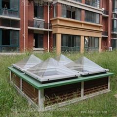合肥地区采光顶采光罩采光罩排烟天窗生产厂家包安装售后
