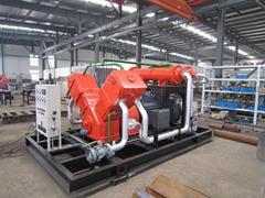 无油高压压缩机系列空气压缩机