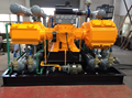 无油空气压缩机系列空压机