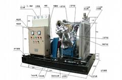 V型空壓機系列空氣壓縮機