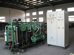 无油压缩机系列空气压缩机