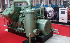 混烃轻烃回收压缩机