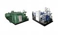 沼气压缩机系列空压机