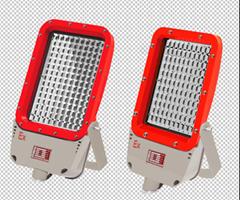 BZD188-03系列防爆免维护LED泛光灯