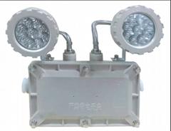 BCJ系列防爆雙頭應急燈