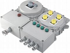 防爆照明(动力)配电箱BXM-D