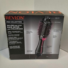 Revlon Pro Collection Salon One Step Hair Dryer & Volumizer (RS106)