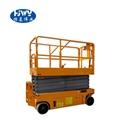 motorized lifting platform