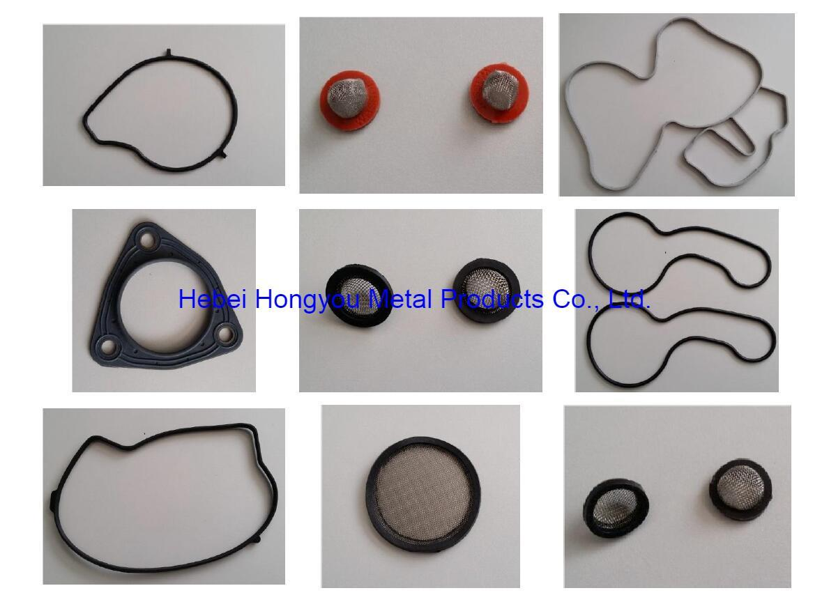 Rubber Ring Filter 1