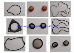 Rubber Ring Filter