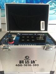 多功能高周波變頻脈衝清洗機