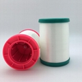 High tenacity cumputer embroidery machine thread for sequin embroidey