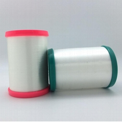 Wholesale Best Supplier from China Direct sale nylon monofilament thread for emb