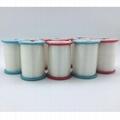 Nylon or polyster sewing thread nylon 6 monofilament yarn