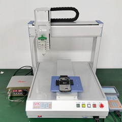 湖南長沙廠家供應自動點膠機