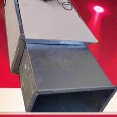惠華火克纖維增強硅酸鹽板
