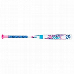 Louisville Slugger 2019 X12 Fastpitch Softball Bat (-12)